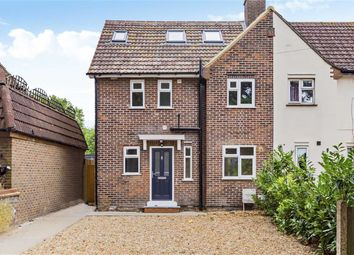 Thumbnail 4 bed property for sale in Acacia Avenue, Brentford