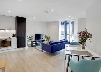 Thumbnail 1 bed flat to rent in Rookery Court, Leyton