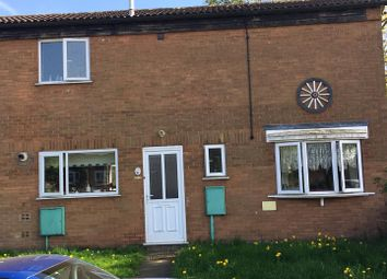 Thumbnail 4 bed end terrace house for sale in Rainscar, Wilnecote, Tamworth