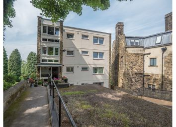 Thumbnail 2 bed flat for sale in Queens Road, Ilkley