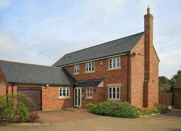 Thumbnail 3 bedroom detached house to rent in St Augustus Close, Bletchley, Milron Keynes
