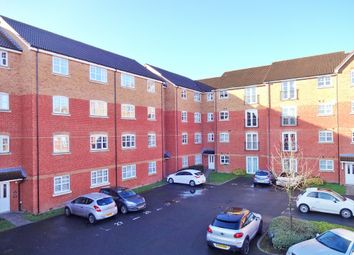 Thumbnail 2 bed flat for sale in Garden Court, Design Close, Breme Park