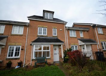 Thumbnail 4 bed town house to rent in Keighley Road, Illingworth, Halifax