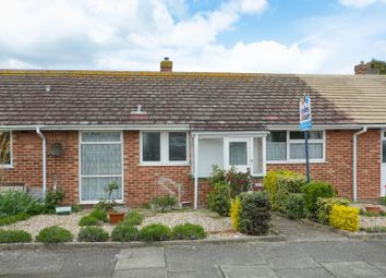 Thumbnail 2 bed terraced bungalow for sale in Saltwood Gardens, Cliftonville, Margate