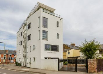 Thumbnail 2 bedroom flat for sale in St. Georges Road, Cheltenham