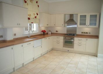 Thumbnail 3 bed end terrace house to rent in Fetter Lane, York