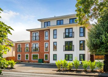 Thumbnail 2 bed flat for sale in 121-125 Church Road, Addlestone, Surrey