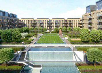 Thumbnail 1 bed flat for sale in Fulham Riverside, Townsmead Residences, Fulham, London
