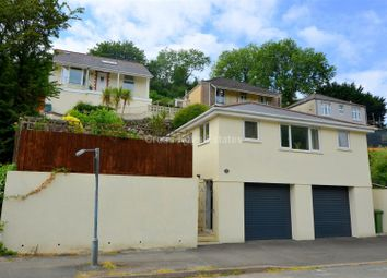Thumbnail 5 bed bungalow for sale in Billacombe Road, Plymstock, Plymouth