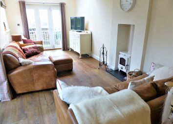 Thumbnail 4 bed detached house for sale in Bluebell Close, Hoyland