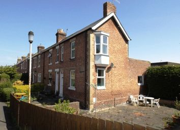 Thumbnail 1 bed end terrace house to rent in Pretoria Avenue, Morpeth