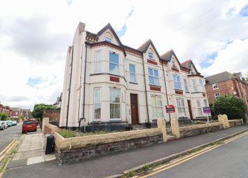 1 bed flat for sale in Grange Road West, Prenton CH43