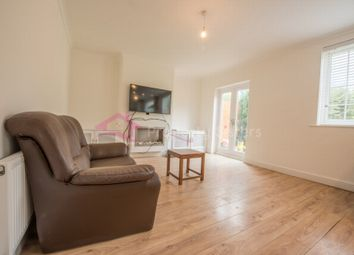 Thumbnail 1 bed flat for sale in Grenville Cottage, Grenville Place, Mill Hill