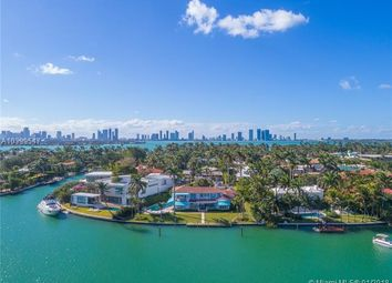 Thumbnail 5 bed property for sale in 2315 Lake Ave, Miami Beach, Fl, 33140