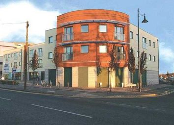 Thumbnail 1 bed flat to rent in West Gate Plaza, Moor Street, West Bromwich, Birmingham