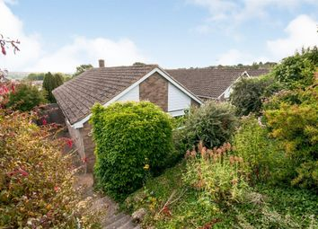 3 bed detached bungalow for sale in Rodmill Drive, Eastbourne BN21