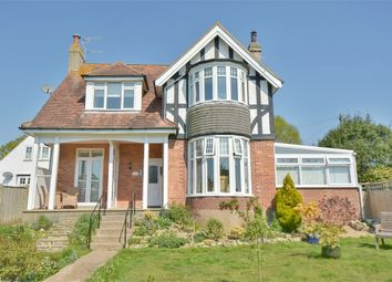 Thumbnail 1 bedroom flat for sale in Trevenna, 32 Woodsgate Park, Bexhill-On-Sea, East Sussex