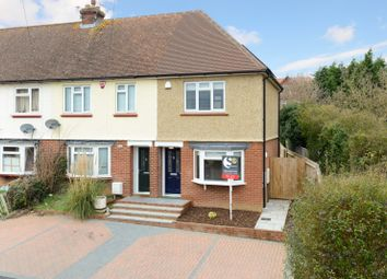 Beaumont Road, Maidstone ME16. 2 bed end terrace house