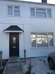 Thumbnail 4 bed terraced house to rent in Bradfield Drive, Barking