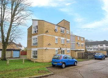 Thumbnail 2 bedroom flat for sale in Deacons Close, Pinner, Middlesex