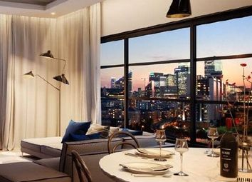Thumbnail Property for sale in Dawsonne House, City Island, London