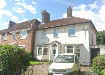 3 bed semi-detached house for sale in Twig Lane, Huyton, Liverpool L36