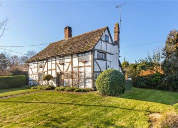 Thumbnail Detached house for sale in Sandhills Road, Barns Green, Horsham, West Sussex