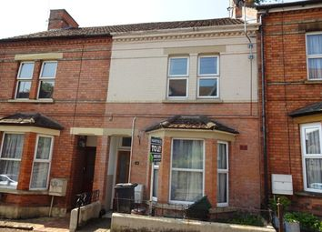 Thumbnail 2 bed flat to rent in Woodland Terrace, Yeovil