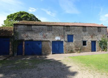 Thumbnail 4 bed barn conversion for sale in Low Hall Barn, Garth End Road, Scarborough