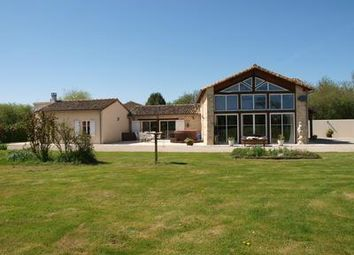 Thumbnail 5 bed equestrian property for sale in Chenay, Deux-Sèvres, France