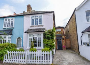 3 bed semi-detached house for sale in Wolsey Road, Esher KT10