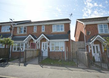 Thumbnail 3 bed semi-detached house to rent in Stanley Road, Birkenhead