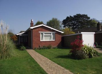 Thumbnail 3 bed bungalow for sale in East Lodge, Fareham