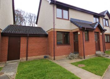 Thumbnail 2 bedroom flat for sale in 28c Diriebught Road, Inverness