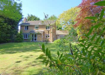 Thumbnail 4 bedroom detached house for sale in Point Cottages, Yarmouth Road, Corton, Lowestoft
