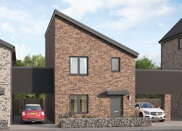 "Thumbnail 3 bed detached house for sale in ""The Northbridge Detached"" at Chesterfield"