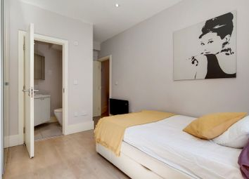 Thumbnail  Studio to rent in 2B Lithos Road, Hampstead