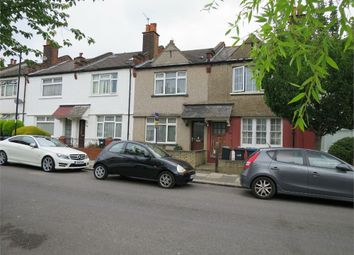 Thumbnail 2 bed terraced house for sale in Sketty Road, Enfield, Greater London