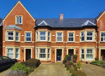 Thumbnail 3 bedroom property for sale in Heol Wilf Wooller, Pontcanna, Cardiff