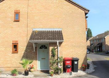 Thumbnail 1 bed property to rent in Bader Gardens, Cippenham, Slough