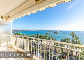 Thumbnail 2 bed apartment for sale in La Croisette, Cannes, French Riviera
