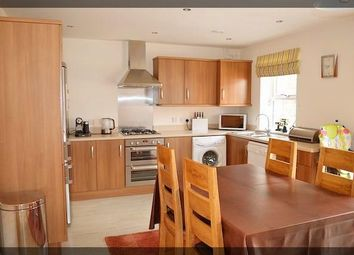 Thumbnail 4 bed town house to rent in Hamilton Walk, Beverley, Beverley