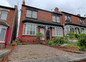 Thumbnail 5 bedroom end terrace house for sale in George Road, Erdington, Birmingham