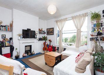Thumbnail 2 bed flat for sale in Pemberton Gardens, London