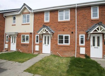 Thumbnail 2 bed terraced house for sale in Hafod Cottages, Four Crosses, Llanymynech