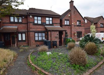 Thumbnail 1 bedroom flat to rent in Campine Close, Cheshunt, Waltham Cross