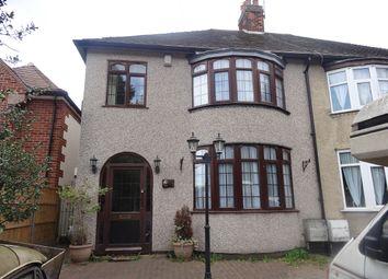 Thumbnail 3 bedroom semi-detached house for sale in Oldbury Road, Hartshill, Nuneaton