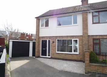 Thumbnail 3 bed property for sale in Milton Avenue, Ilkeston, Derbyshire