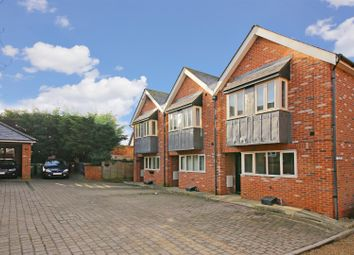 Thumbnail 3 bedroom terraced house to rent in New Road, Elstree, Borehamwood