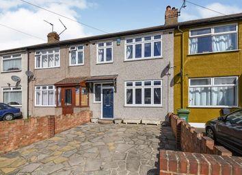 Rainham, Essex, Uk RM13. 3 bed terraced house for sale